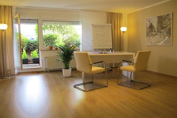 Praxis für seelische Gesundheit Köln
