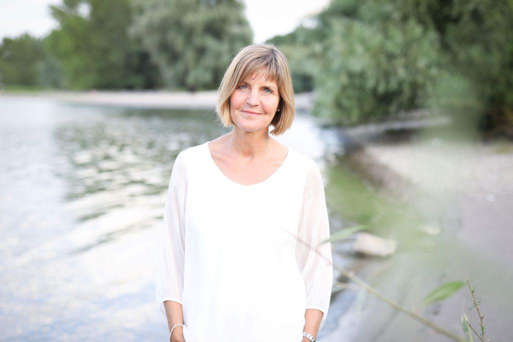 Regina Herzog-Visscher Psychotherapie in Köln